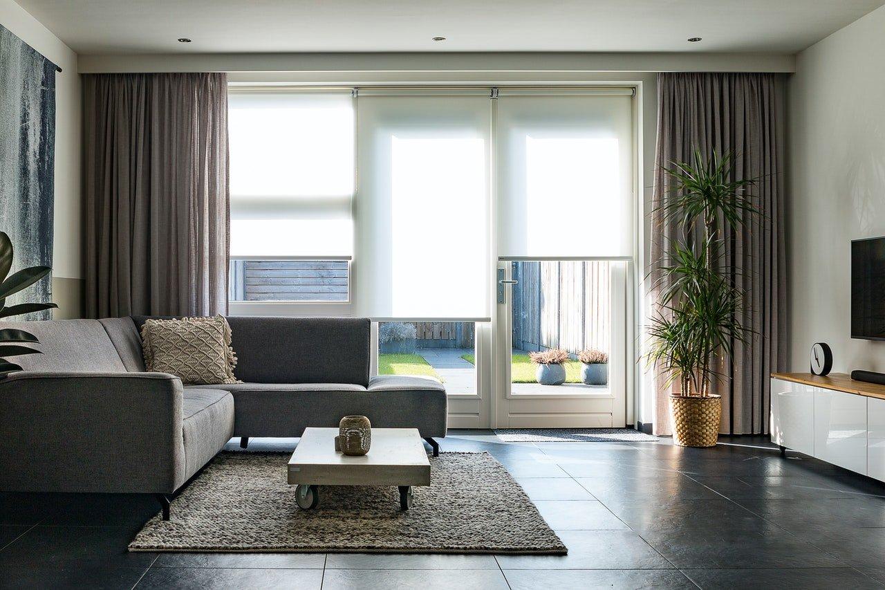 About AAM Curtains and Blinds